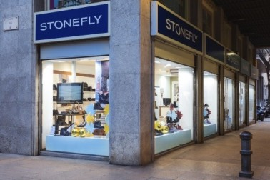 STONEFLY Girona