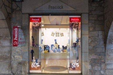 OUTLET Girona