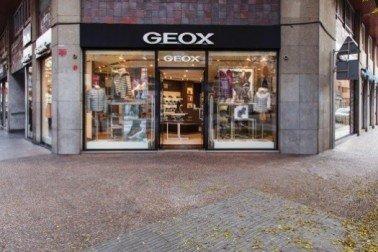 GEOX Girona